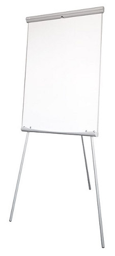 Tablica flipchart ecoBoards
